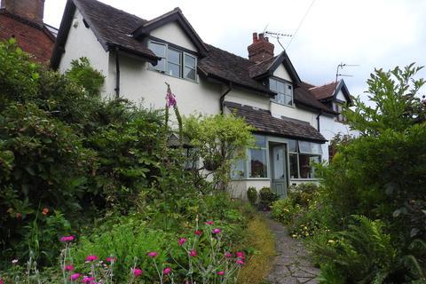3 bedroom semi-detached house for sale - Park Lane, Moulton, Northwich