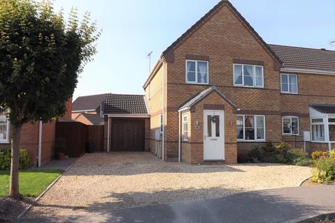 3 bedroom semi-detached house for sale - Holbeach