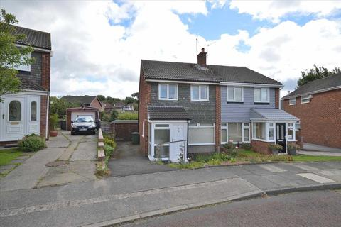 2 bedroom semi-detached house for sale - Wood Lea, Houghton le Spring, Houghton-le-Spring