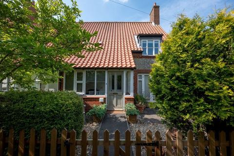 2 bedroom cottage for sale - Burnham Market