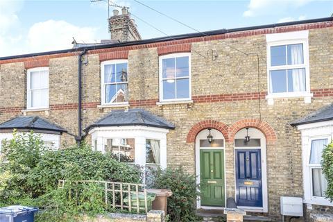 4 bedroom terraced house for sale - Bullingdon Road, East Oxford, OX4