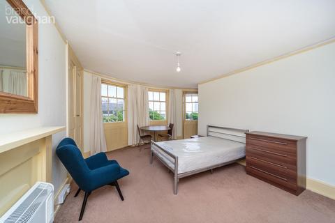 Studio to rent - Brighton, East Sussex, BN1