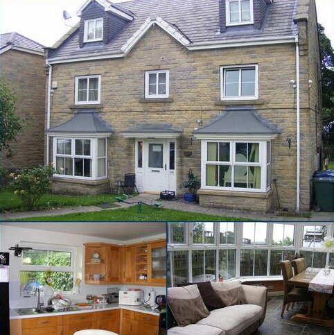 5 bedroom detached house to rent - Oakleigh Road, Clayton, Bradford