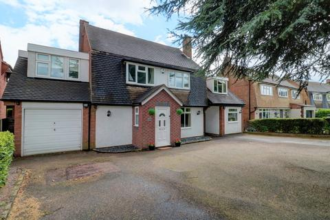 5 bedroom detached house for sale - Tudor Grove, Streetly, Sutton Coldfield