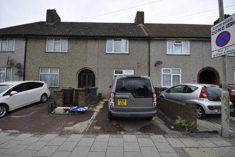 2 bedroom terraced house for sale - Lodge Avenue, Dagenham