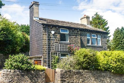 3 bedroom detached house for sale - Bogthorn, Oakworth, Keighley, West Yorkshire