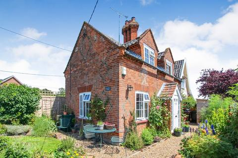 2 bedroom cottage for sale - Trunch Hill, Denton, Harleston