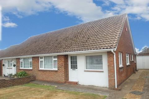 3 bedroom semi-detached bungalow for sale - Coniston Road, Goring-by-Sea