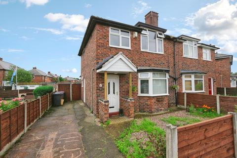 3 bedroom semi-detached house for sale - 32 Lancaster Road, Cadishead