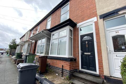 2 bedroom terraced house to rent - Burleigh Road, Penn Fields, Wolverhampton