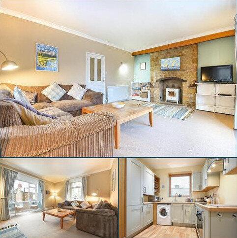 3 bedroom maisonette to rent - Grosvenor Terrace, Alnmouth, Northumberland