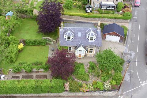3 bedroom detached house for sale - 1 Nursing Home Brae, Pitlochry, Perthshire, PH16