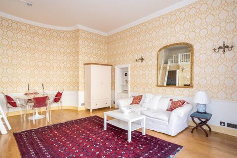 Studio to rent - Rivers Street, Bath