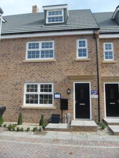 4 bedroom terraced house to rent - Cleminson Gardens, Cottingham, East Yorkshire