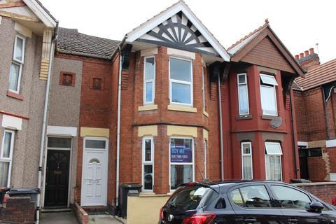 4 bedroom terraced house for sale - Edward Street, Nuneaton