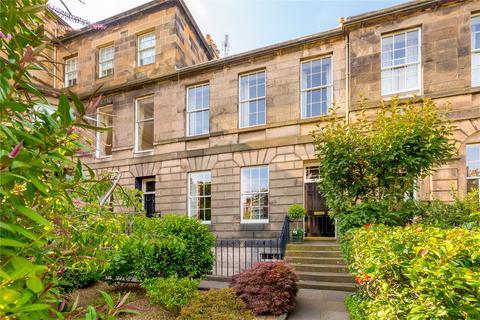 4 bedroom terraced house for sale - Lynedoch Place, Edinburgh