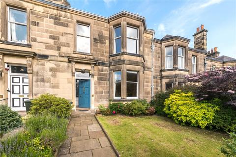 4 bedroom terraced house for sale - McLaren Road, Edinburgh, Midlothian