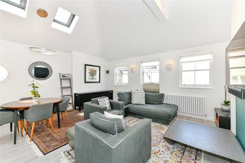 3 bedroom mews to rent - Wellington Close, Notting Hill, W11