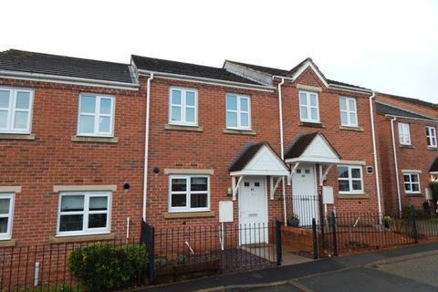 2 bedroom terraced house to rent - Willett Avenue, Burntwood