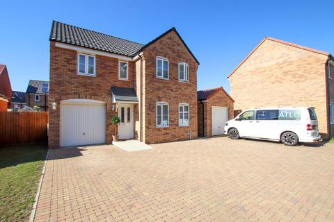 4 bedroom detached house for sale - Keymer Close, Aylsham