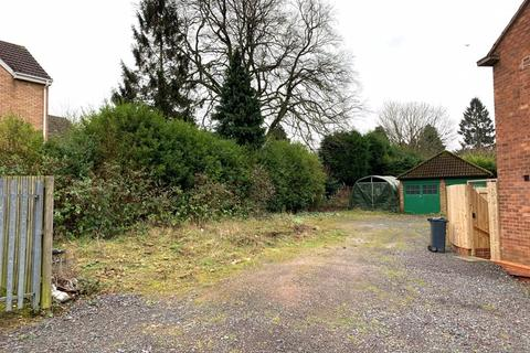 Land for sale - Woodside Road, Walsall