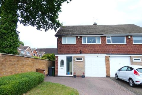 3 bedroom semi-detached house for sale - Bridlewood, Streetly