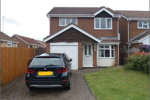 3 bedroom detached house for sale - Cheadle Drive, Erdington