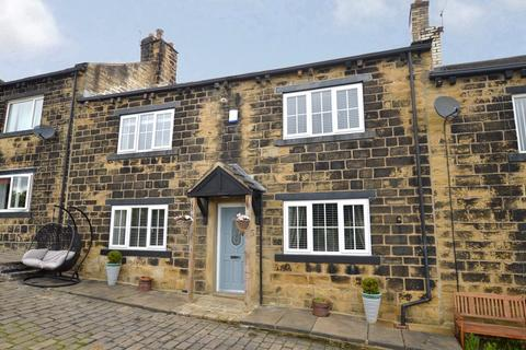 4 bedroom terraced house for sale - Crimbles Terrace, Pudsey, West Yorkshire