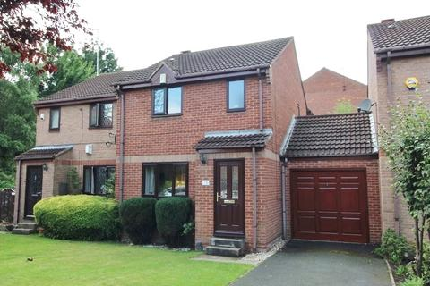3 bedroom semi-detached house for sale - Millbank View, Pudsey, West Yorkshire