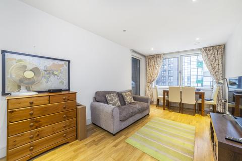 1 bedroom flat to rent - Indescon Square, Canary Wharf, London, E14