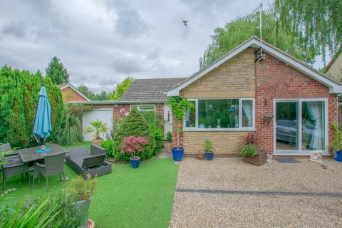 3 bedroom bungalow for sale - Dowsdale Bank, Lincolnshire,
