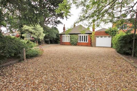 4 bedroom detached bungalow for sale - GRIMSBY ROAD, HUMBERSTON
