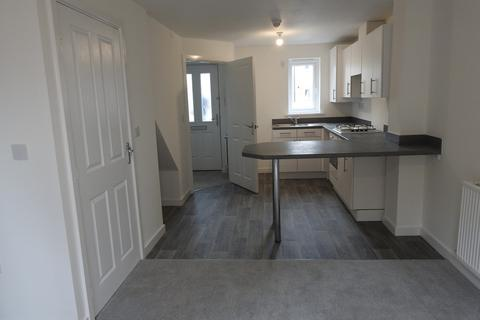 3 bedroom terraced house to rent - Ffordd Y Glowyr (C20), Mountain Ash