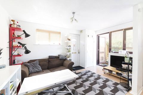 1 bedroom semi-detached house for sale - Claire Place, London, E14