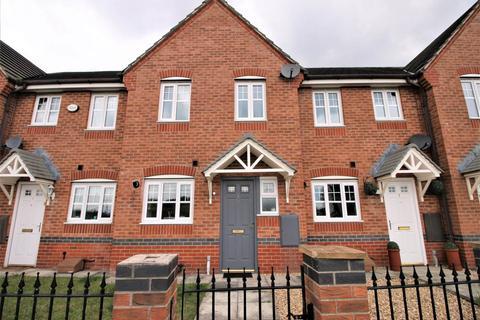 3 bedroom townhouse to rent - Sunflower Drive, Warrington,
