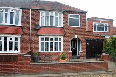 3 bedroom semi-detached house for sale - Billingham Road, Norton