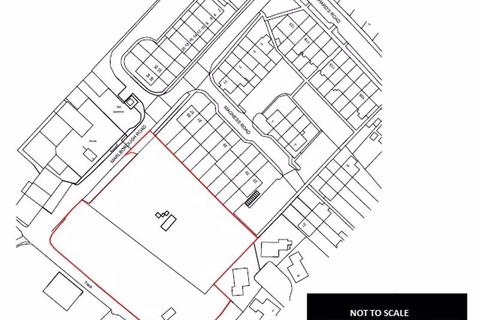 Property for sale - Land on the East of Marlborough Road, Deal