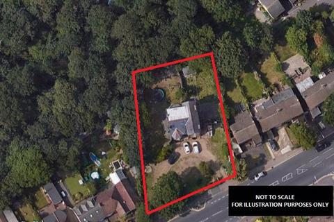 Land for sale - Bexley Road, Erith