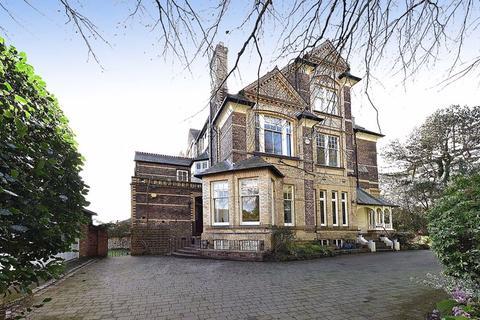 3 bedroom apartment for sale - Elmhurst, Bentinck Road, Altrincham