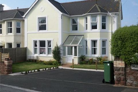 2 bedroom apartment to rent - Marcombe Road, TORQUAY