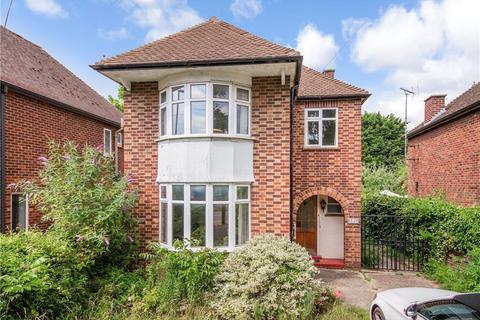 3 bedroom detached house for sale - Gilbert Road, Cambridge, CB4