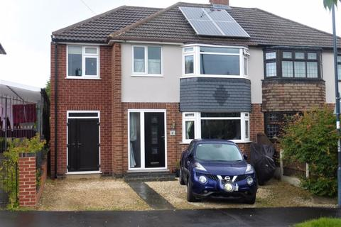 4 bedroom semi-detached house for sale - Arundel Drive, Spondon