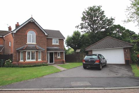 4 bedroom detached house for sale - Old Pasture Close, Offerton