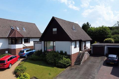 3 bedroom detached villa for sale - Kelvin Gardens, Kilsyth