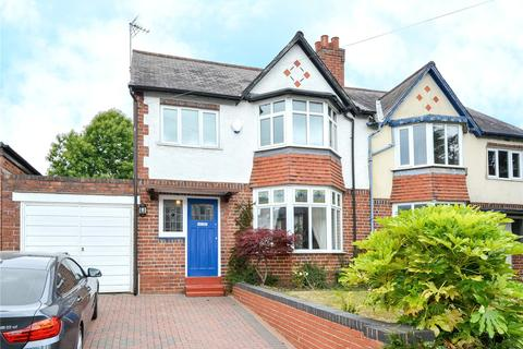 3 bedroom house for sale - Lightwoods Hill, Bearwood, West Midlands, B67
