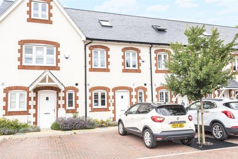 3 bedroom house for sale - Poppy Court, Poppy Road, Princes Risborough, Buckinghamshire, HP27