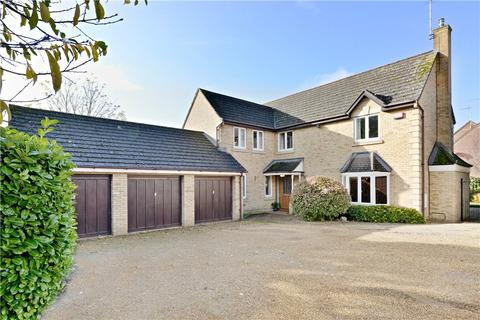 4 bedroom detached house for sale - Northampton Road, Towcester, Northamptonshire, NN12