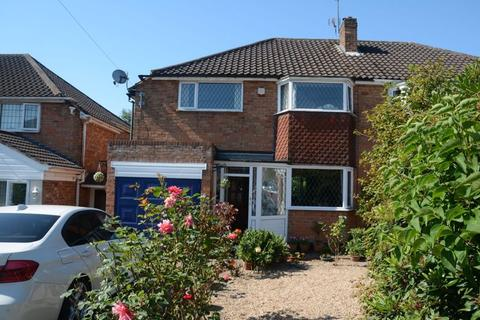 3 bedroom semi-detached house for sale - Mayland Drive, Sutton Coldfield
