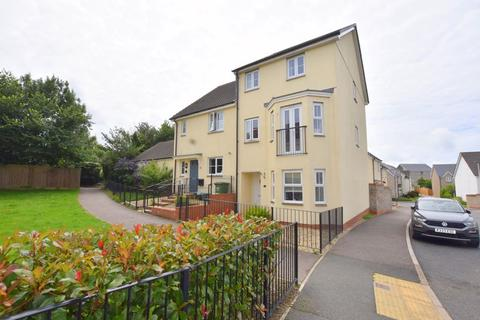4 bedroom semi-detached house for sale - Rogers Crescent, Bideford