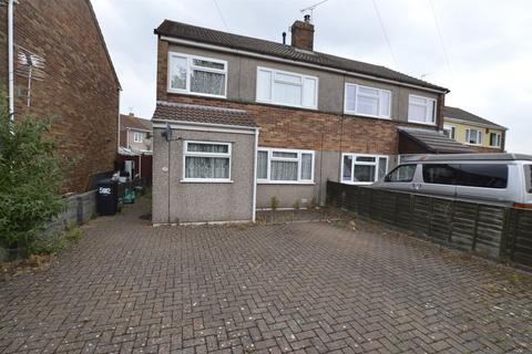 3 bedroom semi-detached house for sale - Stanshawe Crescent, Yate, Bristol, BS37